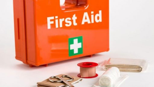 First-aid tips for cuts, scrapes and wounds