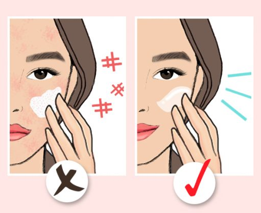 Skincare Mistakes That One Should Avoid