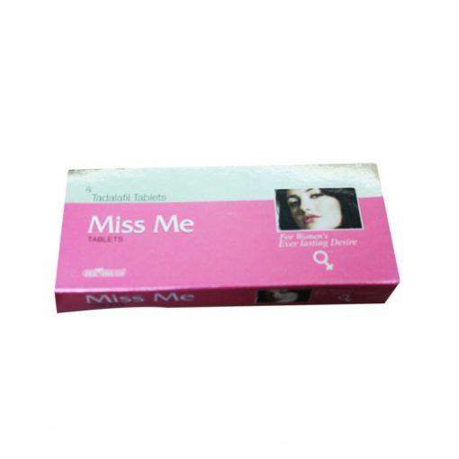 Miss me tablet