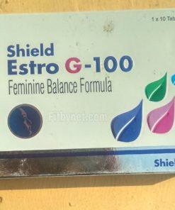 Estro G tablet