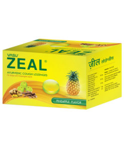 Vasu Zeal Lozenges