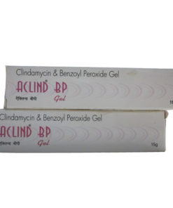 Aclind BP Gel