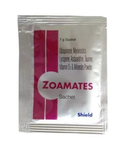 Zoamates Powder