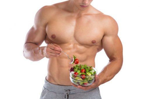 Top Tips For The Vegetarian Bodybuilder!