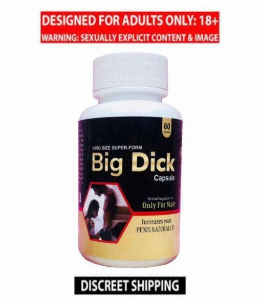 What Size Is A Big Penis