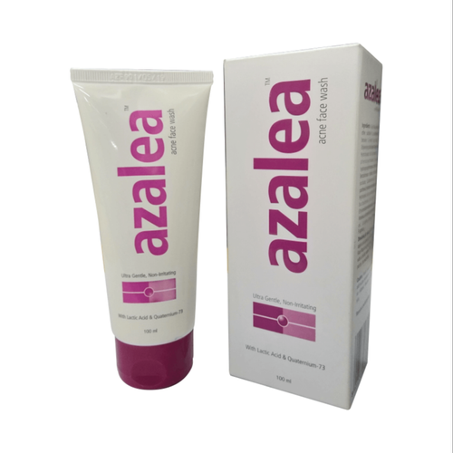Azalea Acne Face Wash