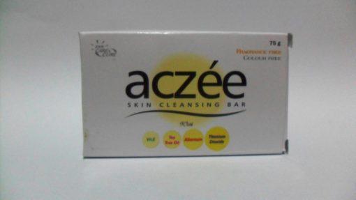 Aczee Soap