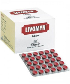 Livomyn Tablet