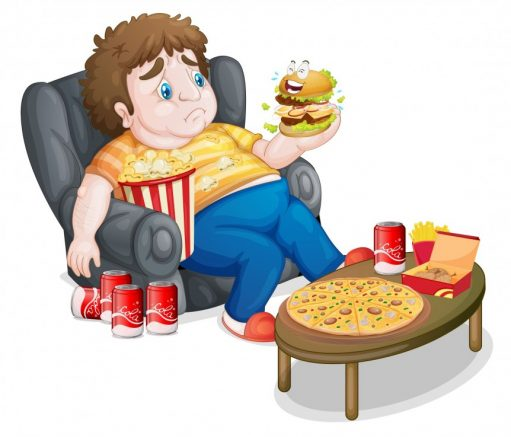 Some Useful Tips For Prevention Of Obesity In Kids