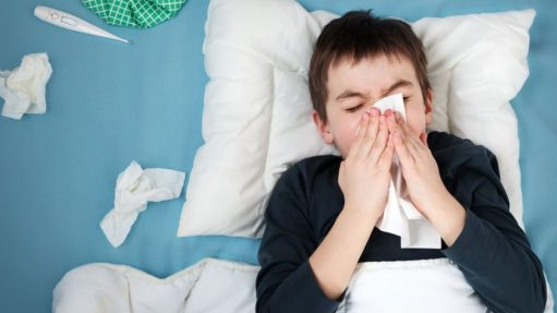 Cold or Flu? Here Are The Top Symptoms To Identify it