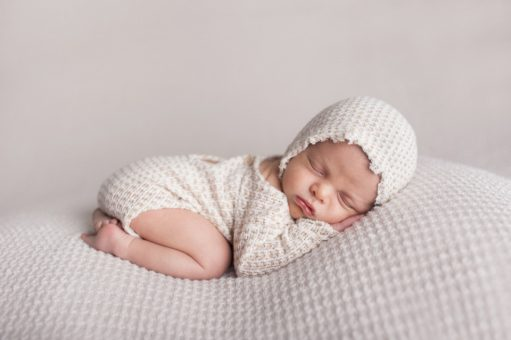 5 Useful Tips To Keep Your Small Baby Healthy
