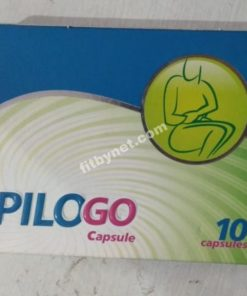 Pilogo Capsule