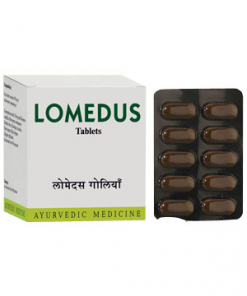 AVN LOMEDUS TABLET