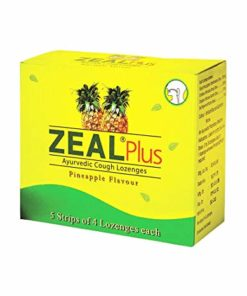Vasu Zeal Plus Lozenges