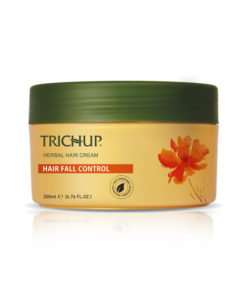 Vasu Trichup Hair Fall Control Herbal Hair Cream Golden Range