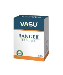 Vasu Ranger Capsule