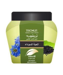 Vasu Trichup Black Seed Hair Cream
