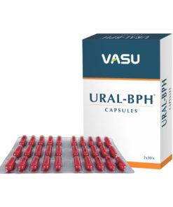 Vasu Ural BPH Capsule