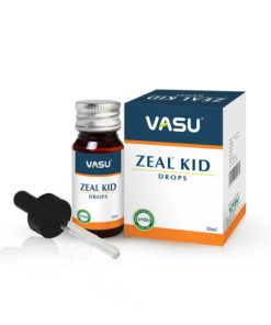 Vasu Zeal Kid Drop