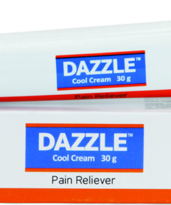 Vasu Dazzle Cool Cream