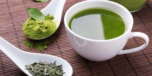 Importance of Green Tea!