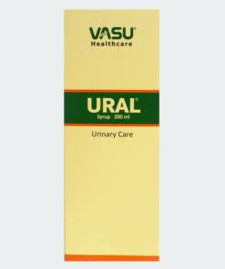Vasu Ural Syrup