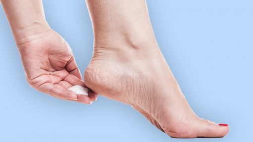 Try These Effective Remedies To Heal Cracked Heels