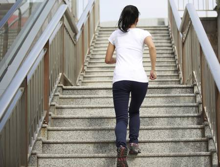 Top reasons why you should take the stairs instead of lift to stay fit!
