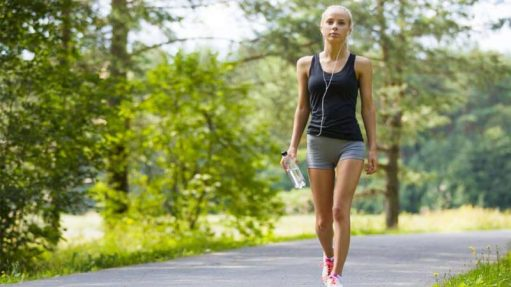 Top Benefits Of Walking Daily