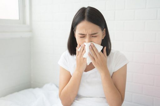 Suffering from Constant Cold? Read here!