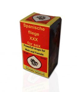 SPANISCHE FLIEGE XXX SEX DROPS