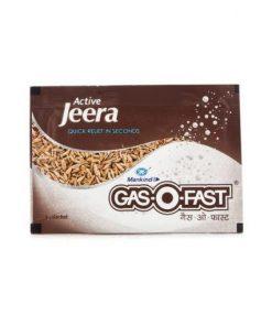 Gas O Fast Active Sachet Jeera