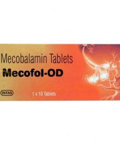 Mecofol OD Tablet