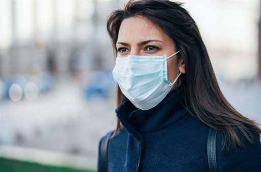 Are You Using The Correct Masks To Prevent COVID-19 pandemic?