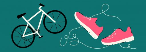 Cycling VS Running: Which one is better for your health?