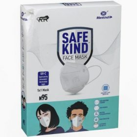 Safe Kind N95 Mask_Mankind Pharma