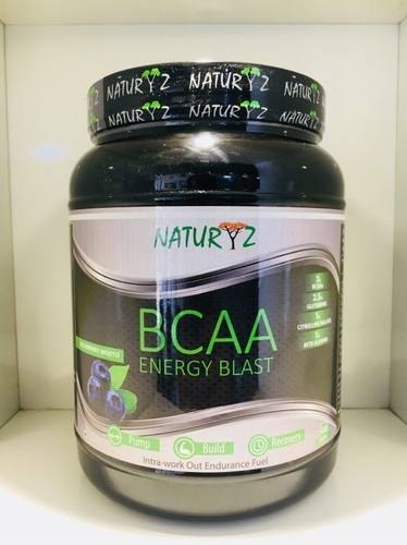Naturyz BCAA energy blast