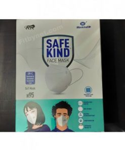 Safe Kind N95 Mask
