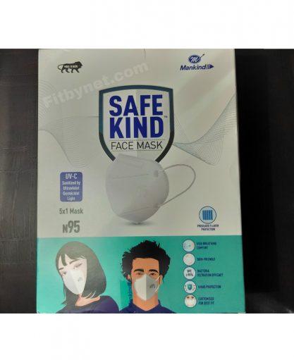 Safe Kind N95 Mask