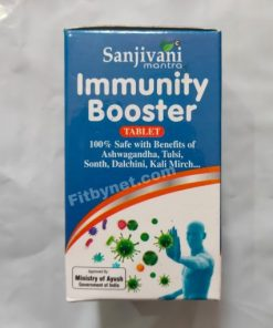 Immunity Booster Tablet