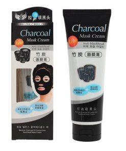 Charcoal Anti Black Head Mask