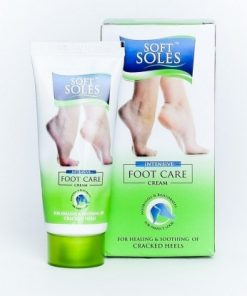 Soft Soles Foot Care Cream