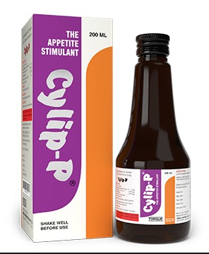 Cylip P Syrup
