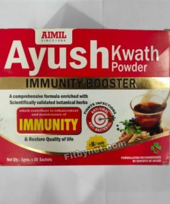 Aimil Ayush Kwath Powder