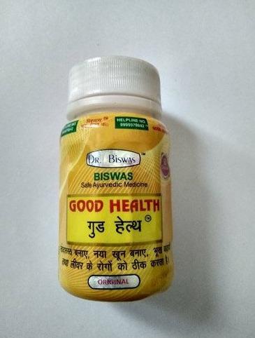 Dr Biswas Good Health Capsule
