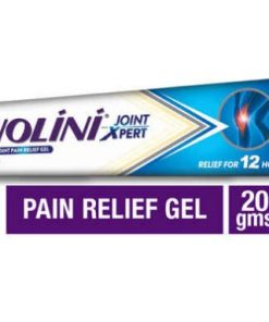 Volini Joint Xpert Joint Pain Relief Gel