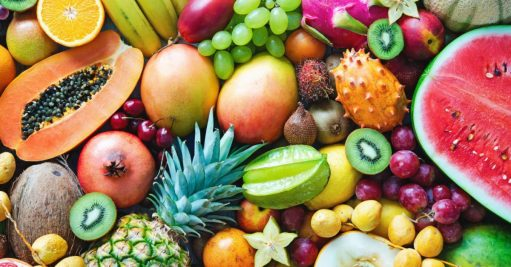 When to eat fruits? With or without a meal?