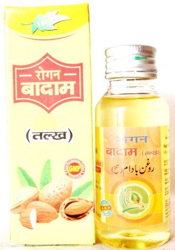 Roghan Badam Talkh oil 60ml