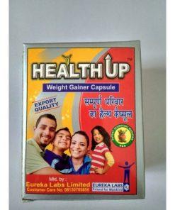 Health Up Capsule