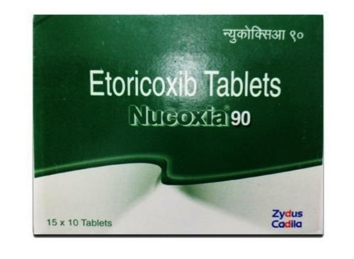 Nucoxia 90 Tablet